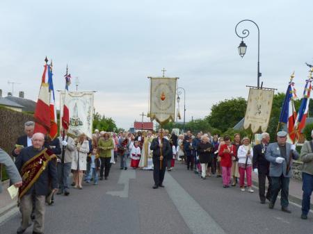 Fête-Dieu 2011