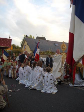 Sacré-Coeur 2010