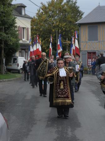 Saint Gilles 2011