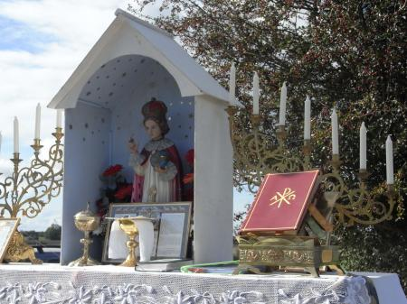 Saint Gorgon 2011
