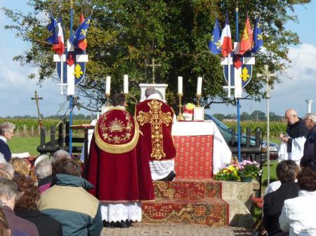 Messe de 10h - offertoire
