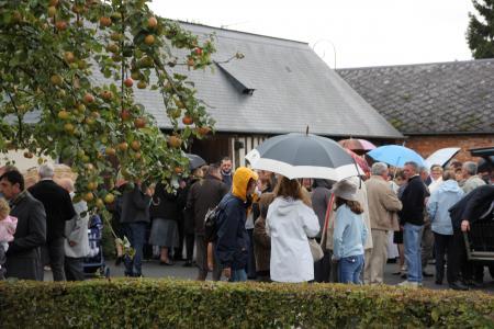 Saint Hubert 2011