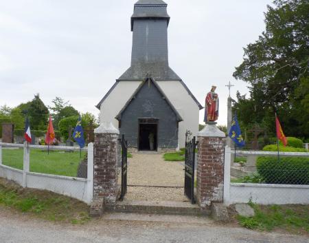 Saint Louis au Planquay - 2010