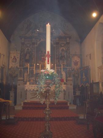 Semaine Sainte 2010