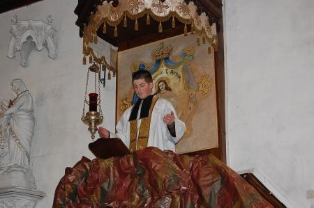 Veillée de Noël 2009