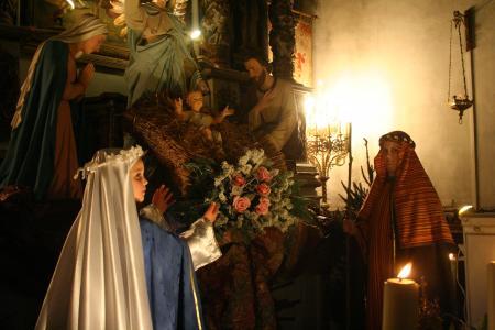 Veillée de Noël 2010
