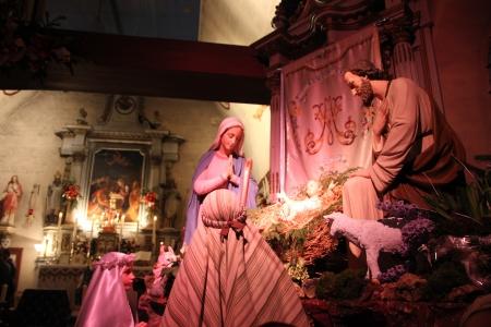 Veillée de Noël 2014