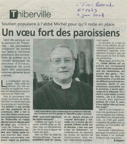 20080604 EN Que l'abbé reste à Thiberville.jpg