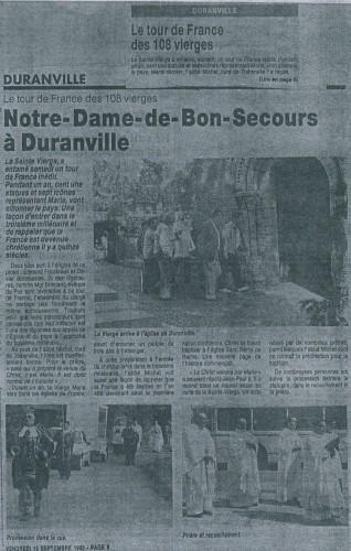 19950915 Duranville Vierge Pèlerine.jpg