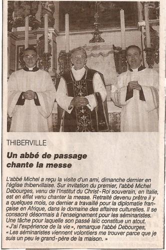 1996 EN Messe abbé Debourges 1.jpg