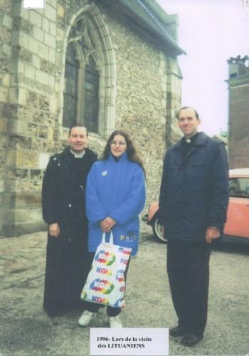 1996 Groupe de Lituaniens 2.jpg