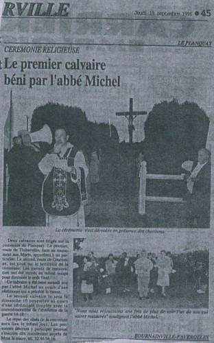 19960919 EN Bénédiction Calvaire.jpg
