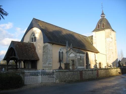 Piencourt - l'église.JPG