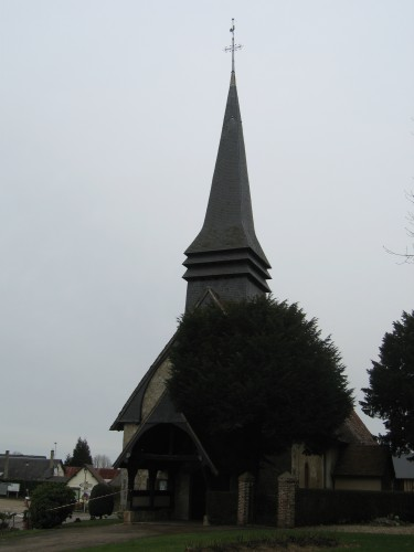 Drucourt - église.JPG