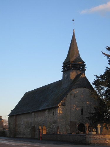 Duranville - église.JPG